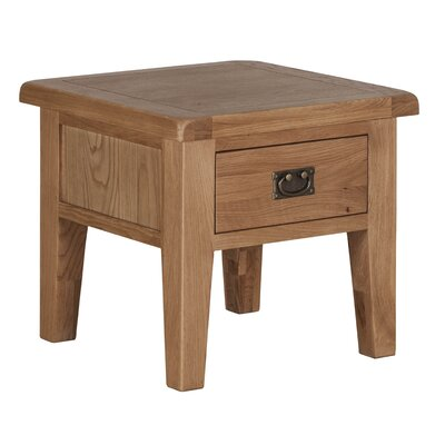 SWS Import Miami Side Table