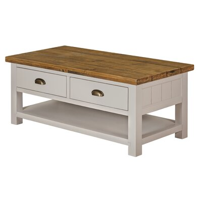 SWS Import Vienna Coffee Table