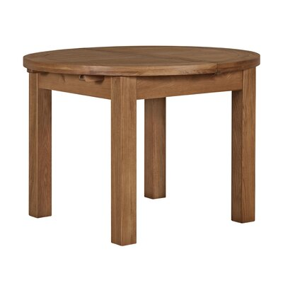 SWS Import Miami Extendable Dining Table