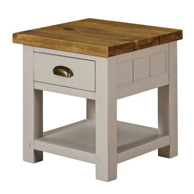 SWS Import Vienna Side Table
