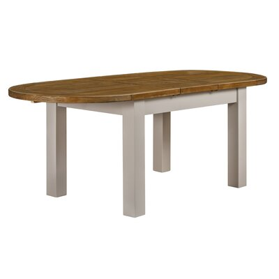 SWS Import Vienna Extendable Dining Table