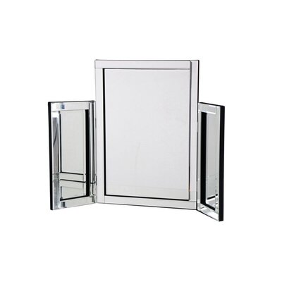 SWS Import 3 Side Style Wall Mirror