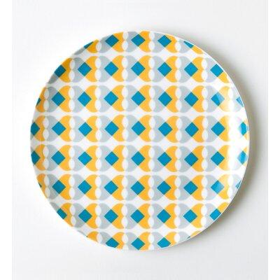 Cordello Home Queen of Hearts 20cm Side Plate