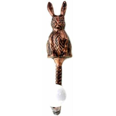 Rabbit Wall Hook