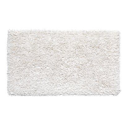 Garlan Bath Rug Color: White