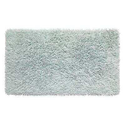 Garlan Bath Rug Color: Spa Blue