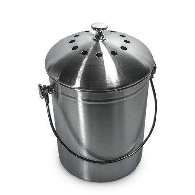 Kitchen/Countertop Composter