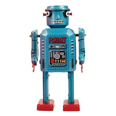 Enesco Saint John R-35 Robot Figurine