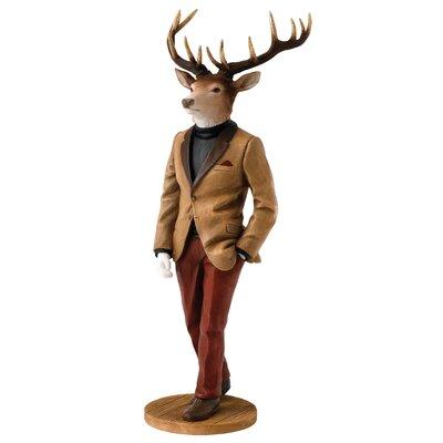 Enesco BFA Studio Hugo Figurine