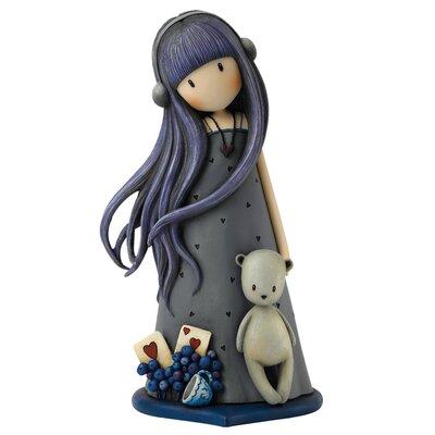Enesco Gorjuss Dear Alice Figurine
