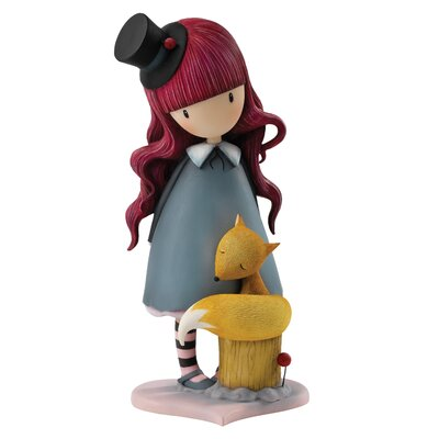 Enesco Gorjuss The Dreamer Figurine