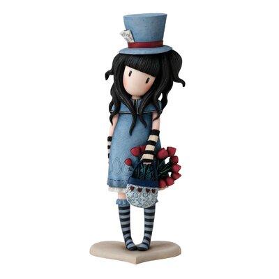 Enesco Gorjuss The Hatter Figurine