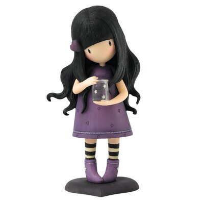 Enesco Gorjuss We Can All Shine Figurine