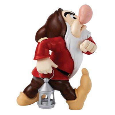 Enesco Enchanting Disney Grumpy Statement Figurine