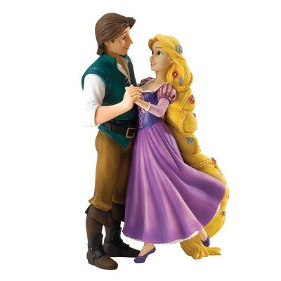 Enesco Enchanting Disney My Dream (Rapunzel and Flynn Rider) Figurine