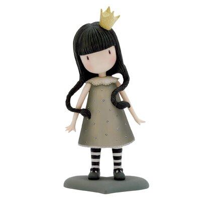 Enesco Gorjuss My Own Universe Figurine