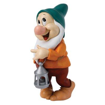 Enesco Enchanting Disney Bashful Statement Figurine