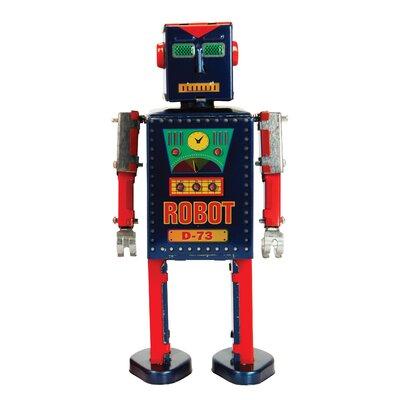 Enesco Saint John D-73 Robot Figurine