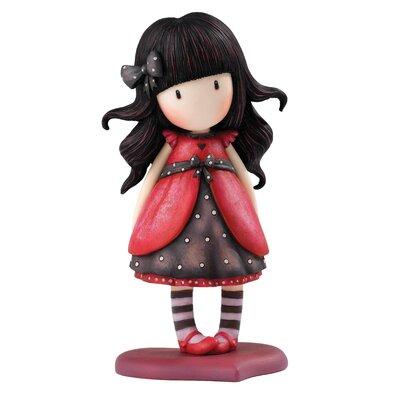 Enesco Gorjuss Ladybird Figurine