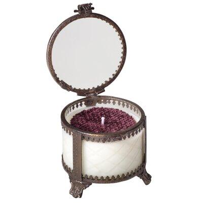Enesco Himalayan Moonlight Jar Candle