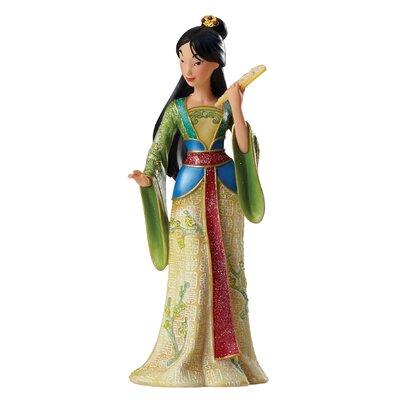 Enesco Disney Showcase Mulan (EUV) Figurine