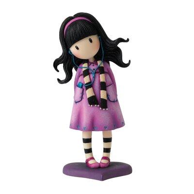 Enesco Gorjuss Little Song Figurine
