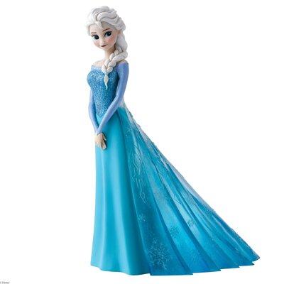 Enesco Enchanting Disney The Snow Queen (Elsa) Figurine