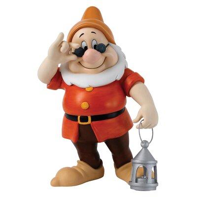 Enesco Enchanting Disney Doc Statement Figurine