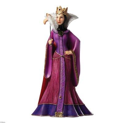 Enesco Disney Showcase Evil Queen Masquerade (EUV) Figurine