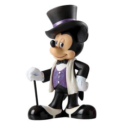 Enesco Disney Showcase Mickey Mouse Figurine