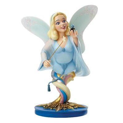 Enesco Grand Jester Studios Blue Fairy and Jiminy Cricket (NLE 3000) Figurine