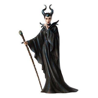 Enesco Disney Showcase Live Action Maleficent Figurine
