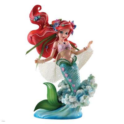 Enesco Disney Showcase Ariel Figurine