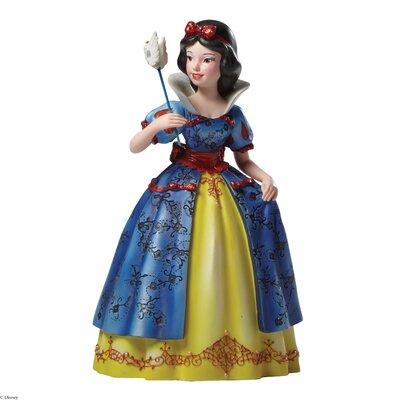 Enesco Disney Showcase Snow White Masquerade (EUV) Figurine