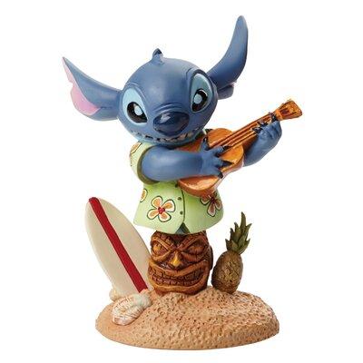 Enesco Grand Jester Studios Stitch (NLE 3000) Figurine
