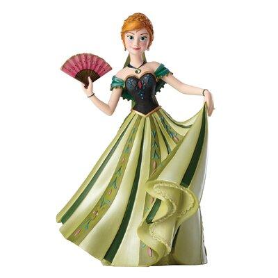 Enesco Disney Showcase Anna Figurine