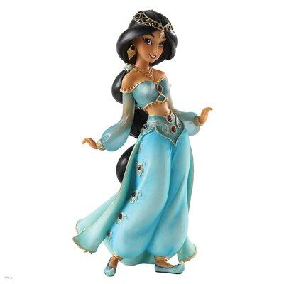 Enesco Disney Showcase Jasmine Figurine