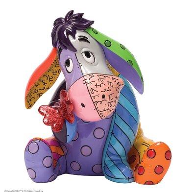 Enesco Disney Britto Eeyore Figurine