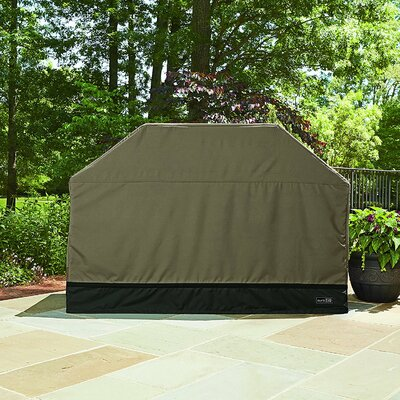 Grill Cover - Fit up to 65""