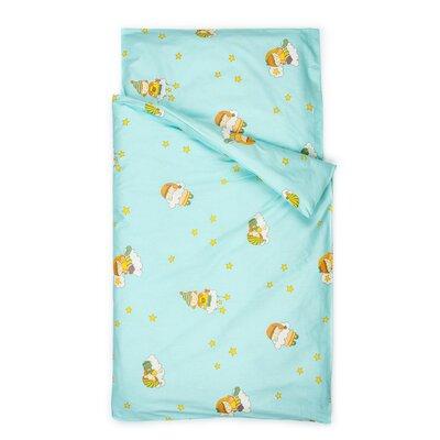 Kindertraum Kinderbettwäsche-Set Sternenkinder