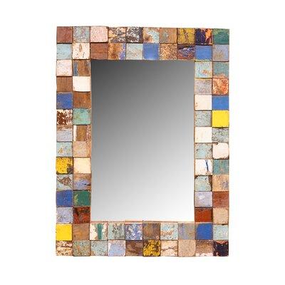 Indien Haus Kurt Eichhorn Handels GmbH Spiegel Mosaik