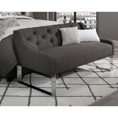 Almon Upholstered Bench