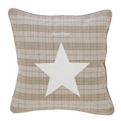 Grand Design Blue Label Glencheck Pillowcase