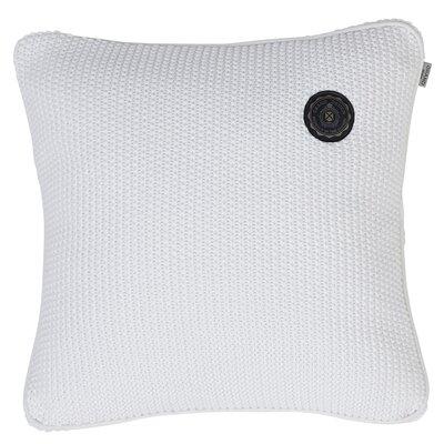 Grand Design Blue Label Moss Knit Pillowcase