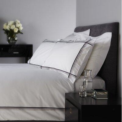 Behrens Hotel Single Row Cord Duvet Set