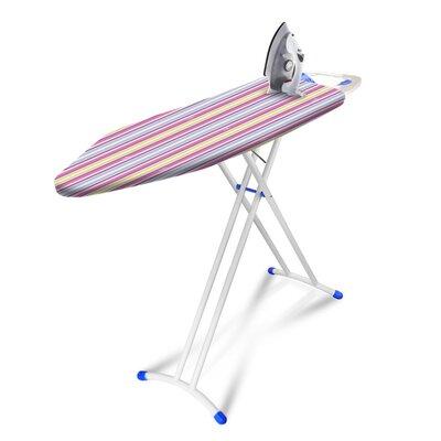 Bonita Joy Trendy Strips Ironing Board