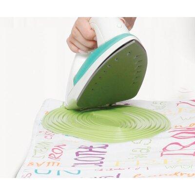 Bonita Alpha Text Ironing Mat