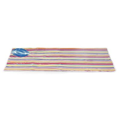 Bonita Alpha Multi Strips Ironing Mat