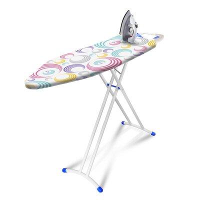 Bonita Joy Happy Circle Ironing Board