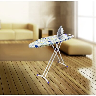 Bonita Joy Indian Circle Ironing Board